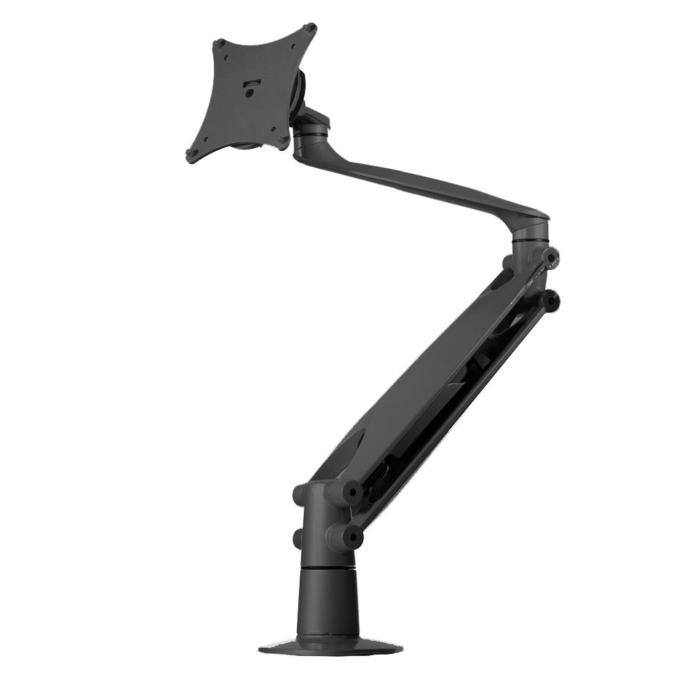 Cygnus Gas Assisted Monitor Arm Desk Arm For Screen